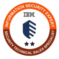 Information Security Expert Level 2 - Badge - Badge Wiki